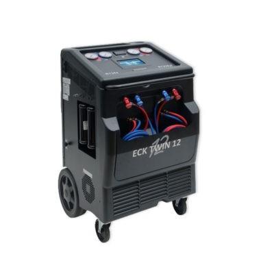 ECK TWIN 12 två-i-en AC-maskin