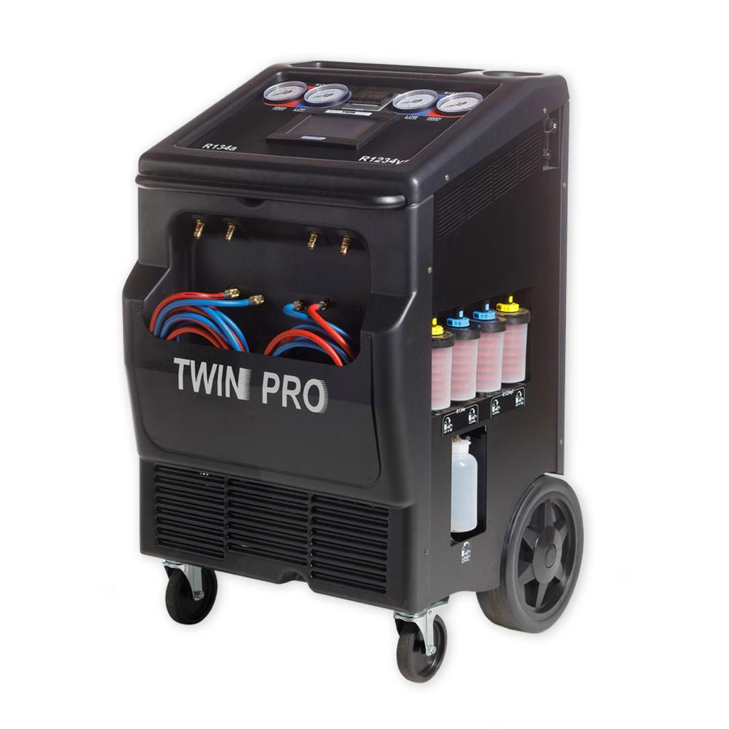 AC-maskin ECK Twin Dual Gas från SUN Maskin & Service