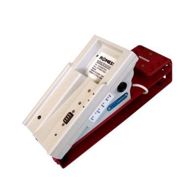 Laddstation och dataöverföring för CM-09606 Romess