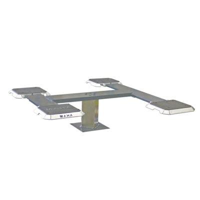 ES Square 3.0 ton FT