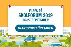 Skolforum 2019