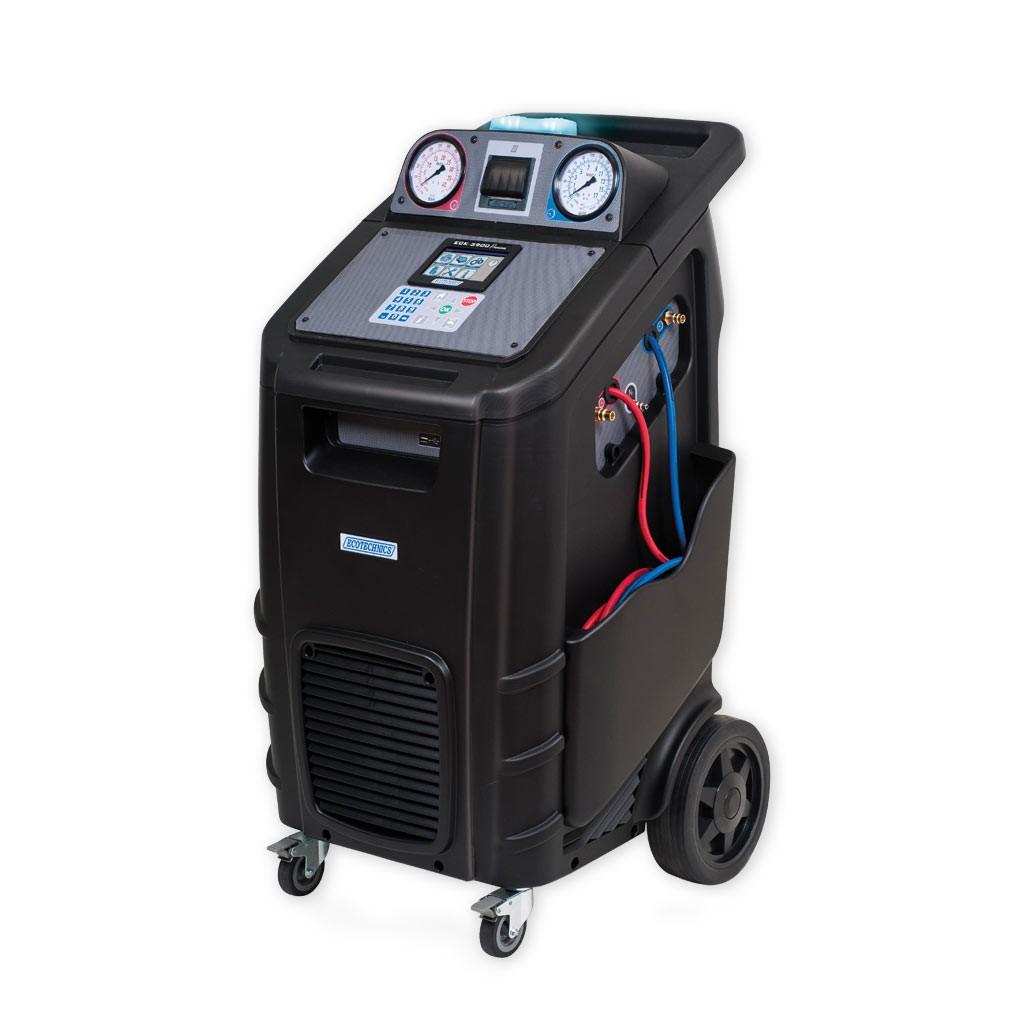 AC-maskin ECK 3900 Premium från SUN Maskin & Service