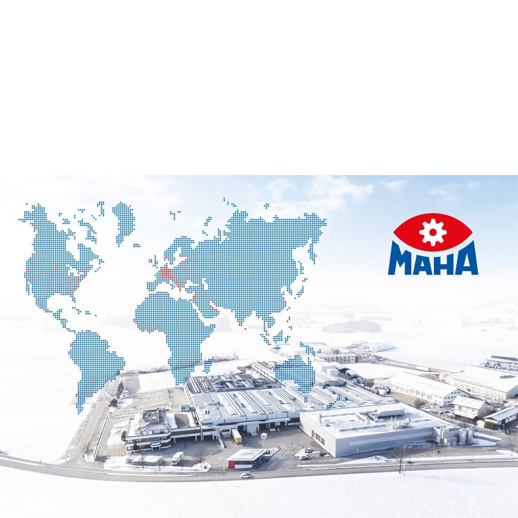MAHA World Market Leader Champion 2021